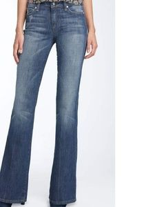 Joes The Muse - High Rise' Bootcut Stretch Jeans